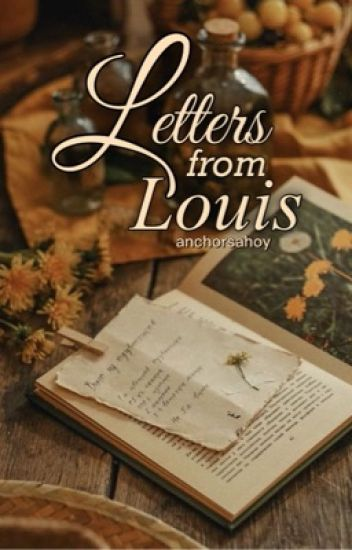 Letters From Louis ›› l.t