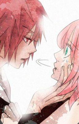 Sasori × Sakura || Con Rối Hoàn Mỹ