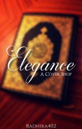 Elegance-A Cover Shop by Radhika402