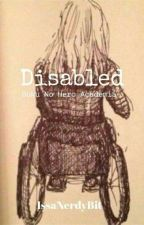 ▪[ ××× DISABLED ××× ]▪ ~|| Bnha × reader ||~ by issanerdybit