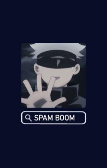 CLOWNS ⥯ spam book