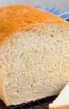 Daily Bread by sarada-Uchiha06