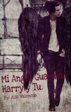 Mi Angel Guardian 2da Tem. de Buscando el Amor by AlisMendoza