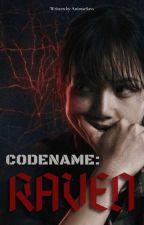 Code Name: Raven by AnimaeSavs