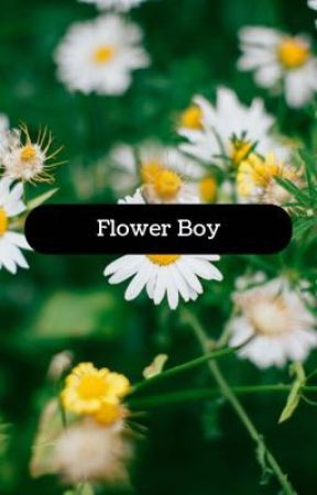 Flower Boy // Larry Stylinson by leavemealonelmaogay