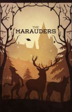 Marauders Imagines by Remus_Lupin_March