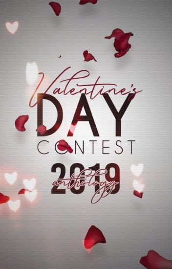 Valentine's Day Contest 2019 Anthology
