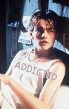 Addicted → Leonardo Dicaprio by stuckinthe90ss