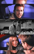 The Game by StMartinski