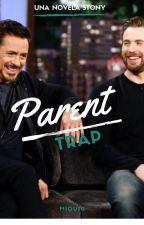 Parent Trap  - Una novela Stony by Miquiu
