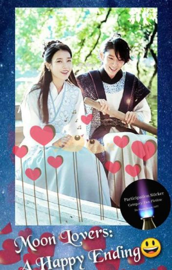 Moon Lovers: A Happy Ending 😃 ( Discontinued)
