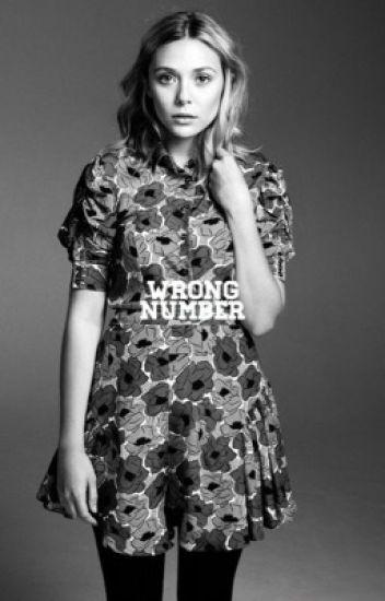 wrong number | s. stilinski