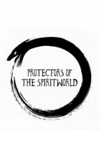Protectors of the Spiritworld by PoohandKermit