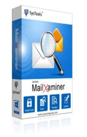 Digital Forensics & eDiscovery Tool MailXaminer for Email Investigation by Ashish_Vikram_Singh