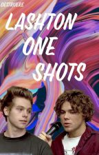 Lashton one shots by destruere
