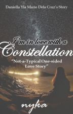 I'm in love with a Constellation by nykaaaaafdc