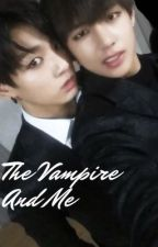 The Vampire and Me • Taekook • by BethConnolly