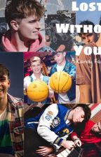 Lost without you - A Randy Fanfiction by roadie_roader
