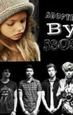Adopted by 5SOS by AshBlaze