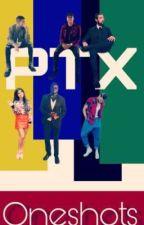 PTX Oneshots!! by Roanseal3