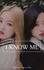 I Know Me | [LOONA] | HyeWon by Jung_Yo_Han