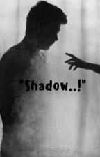 Shadow...! by DarshanaBhatkande