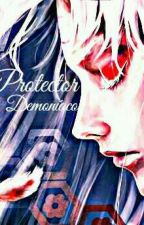 Protector demoníaco |Sesshome| by Eliset45