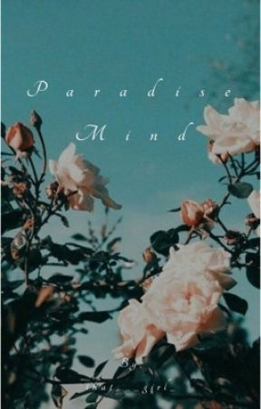 Paradise Mind by that___girl___