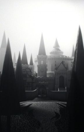 Prologue to the Drew Grindelwald series by thewholocklover