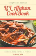 Li'l Afghan CookBook by SchoolBoy0