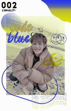 code blue | liu yangyang by lunalit-