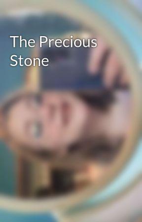 The Precious Stone by Rin-Rhino