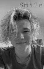 Smile ~Marcus Gunnarsen~ by Gunnarsens_wxifw