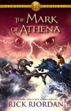 Mark of Athena by muave_skies