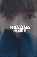 Healing Hope / j-hope by notsparky