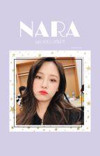 NARA (jyp solo artist ff) by baechuxsundae