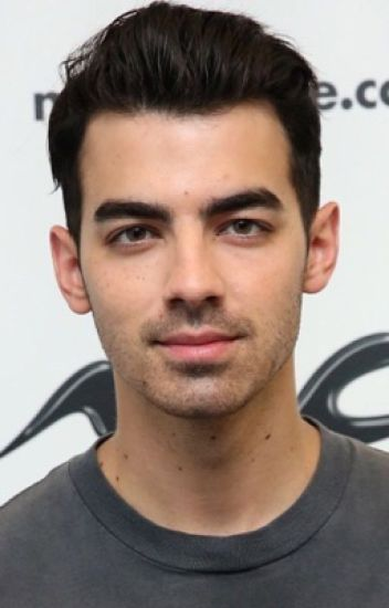 Falling in Love with Joe Jonas