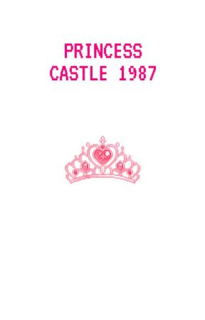 ㅡ princess castle 1987. oh my girl + nct by kimlipstick