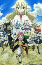 Les couples de Fairy Tail by Suna_Daichi