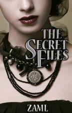 The Secret Files (ON HOLD) by ZekkaArelisteforde