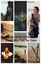 Pirates of the Caribbean: Dead Men Tell No Tales by Ahsoka-2Sabers