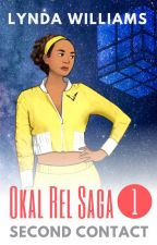 The Courtesan Prince (Okal Rel Saga #1) by OkalRelUniverse