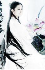 [BH] [Đồng Nhân Thần Điêu-Liên Tái] Tử Vũ cùng Tiểu Long Nữ 1 by zansumi