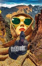 CRESCENDO. FRED WEASLEY by passivelyaggressive