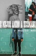 DE MEJOR AMIGO A HERMANO Y MUCHO MAS™ Justin Bieber by kmm_focsteak