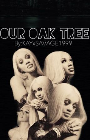 Our Oak Tree by KAYxSAVAGE1999