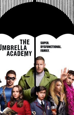 Umbrella academy stories by Livelovelaugh133