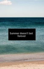 Summer doesn't last forever by Salnewt05