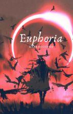EUPHORIA: Combat monsters. (Remake) by DarkDeusX000