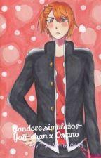 To love or not to love? (Ayano Aishi x Osano Najimi) by TrashWriter0451